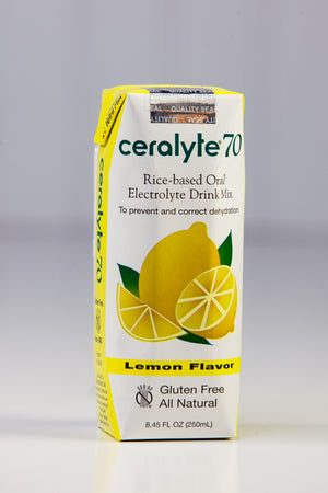 Cera Products launches new Ready to drink ceralyte®