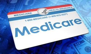 Insurance or Medicare/Medicaid Reimbursement Information