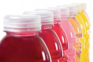 Sports Drinks: Back to Basics