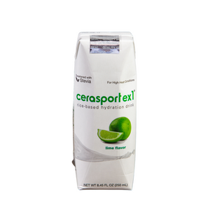 Cerasport EX1 | Ready to Drink Lime Beverage