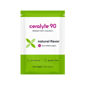 Ceralyte 90 | (50g Packet) Severe Dehydration Powder