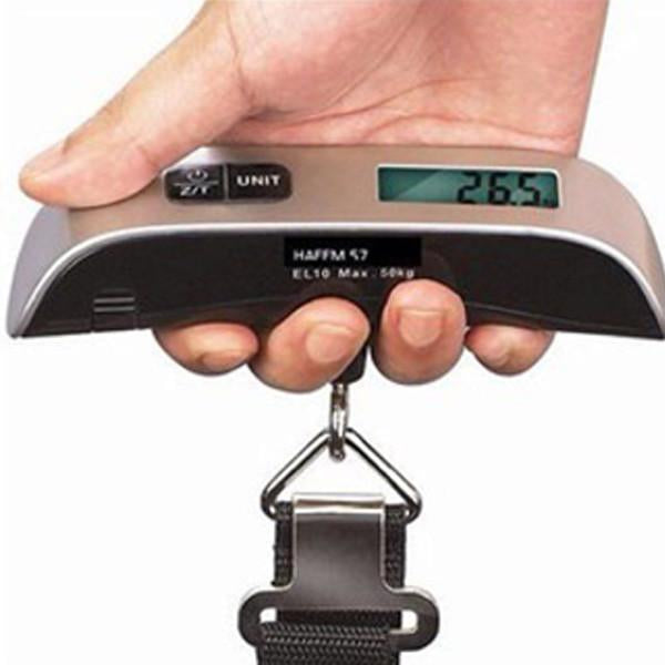 110lb. Luggage Scale