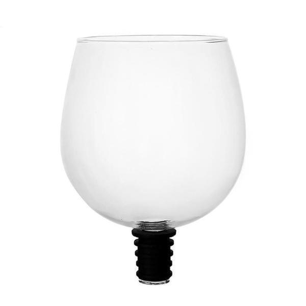 CREATIVE DIRECT DRINKING WINE GLASS