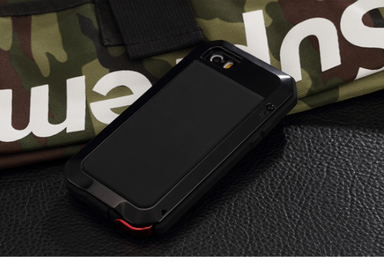 HEAVY-DUTY  IPHONE  & SAMSUNG PROTECTIVE CASE