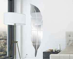 DECORATIVE FOIL MIRROR