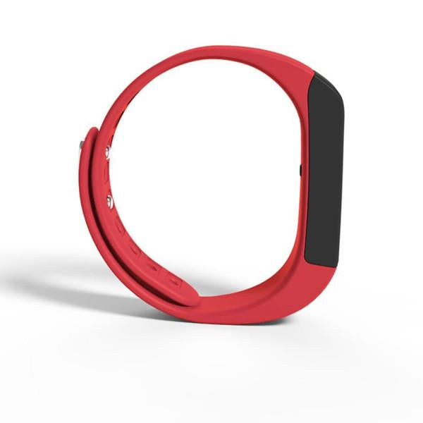 Bluetooth Smart Fitness Activity Tracker Watch