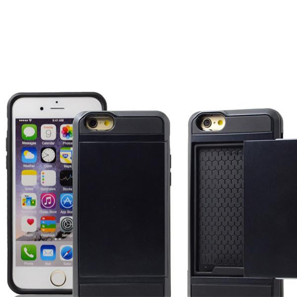 Card-Storage Case for iPhone 6