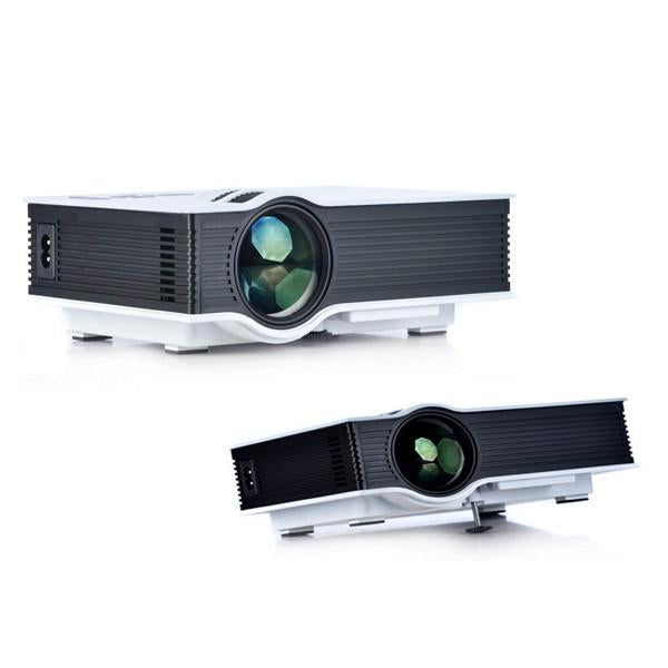 HD Mini Projector - HD Projector - Mini Projector
