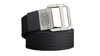 Men's Military Tactical Double-Ring Buckle Belt
