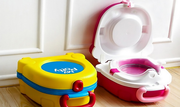 Potty Chairs for Toddlers (USA only)
