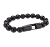 Prayer Beads Android USB Cable Bracelet