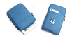Shockproof iPad Case Sleeve Zipper Case With Pocket