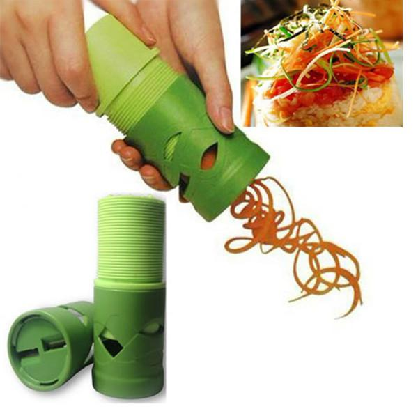 Magic Veggie Twister