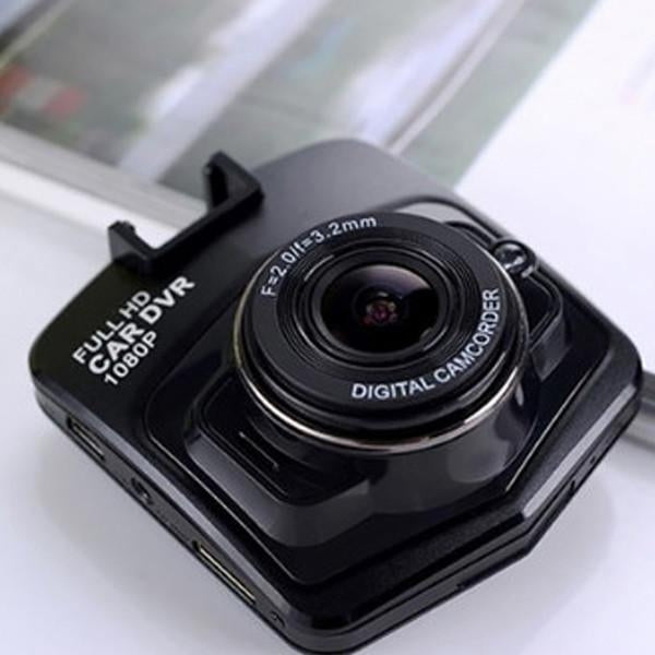 1080P FULL HD NIGHT VISION CAR DASH CAMERA