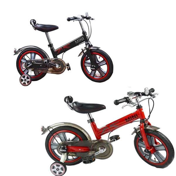 Mini Cooper Kids Bike - Mini Cooper Bike - Mini Cooper Bicycle