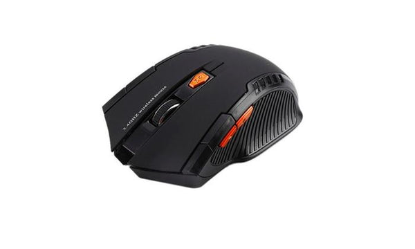 Mini Wireless Ergonomic Computer And Gaming Mouse