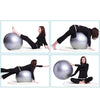 Multifunctional Exercise Ball