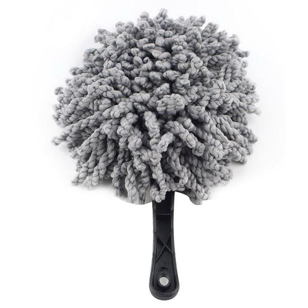 2-Pack Home or Car Duster Mops (washable)