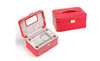 Princess Leather Jewelry Box