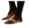 Copper-Infused Compression Socks (5-Pack)