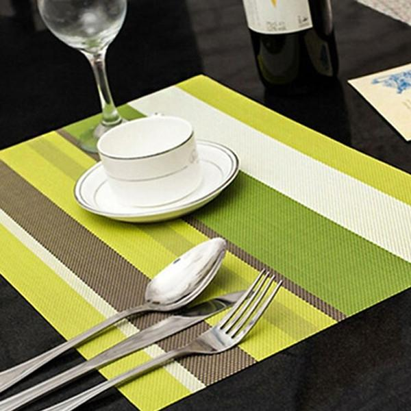 Slip-Resistant Table Mats (4-Pack)