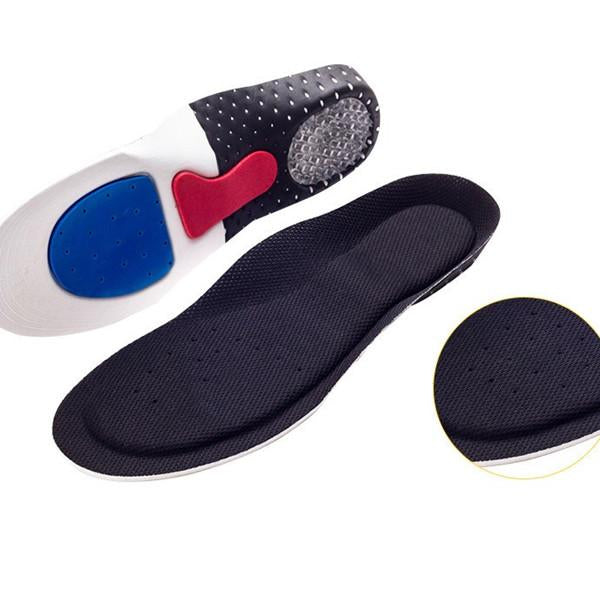 Trend Matters Unisex Orthopedic Arch Support Insole