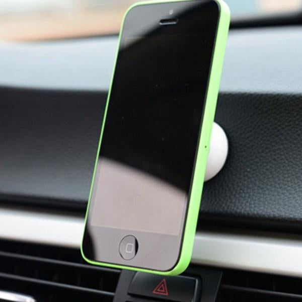 Universal Magnetic Car Mount Holder For Mobile Phone