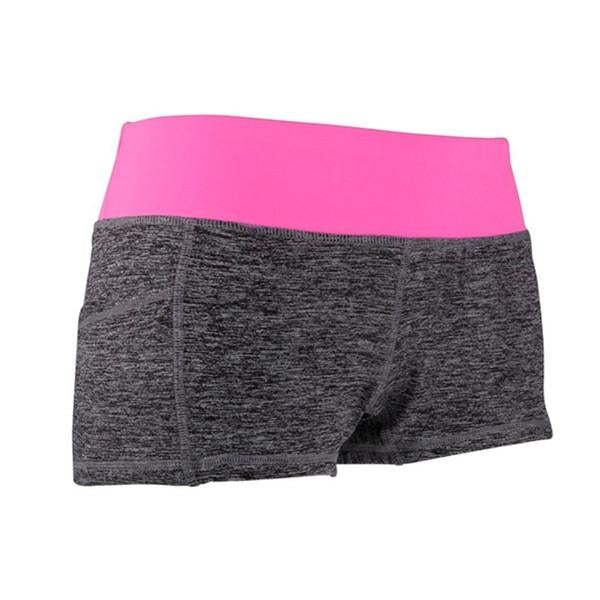 Women's Yoga Shorts Workout Shorts