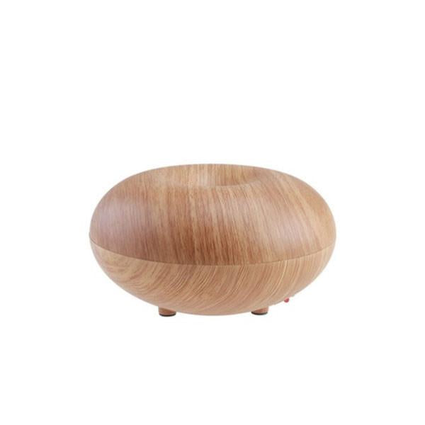 Wood Grain Aromatherapy Diffuser