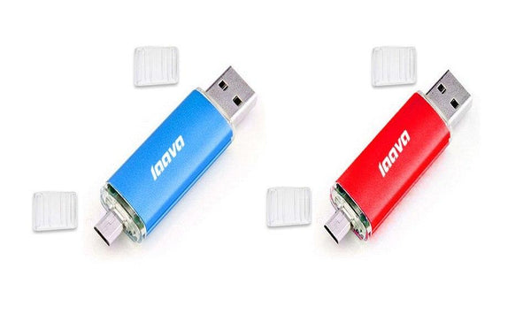 android flash drive otg