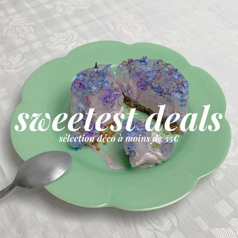 SWEETEST DEALS
