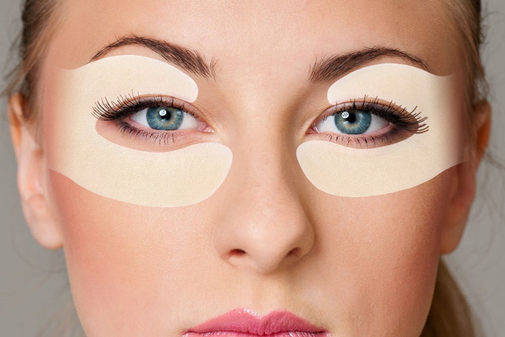 3 x Eye Mask Patches