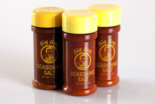 Big Boy Seasoning Salt