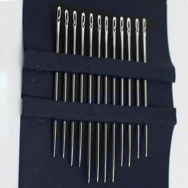 Self-Threading Needles™ (NEW)