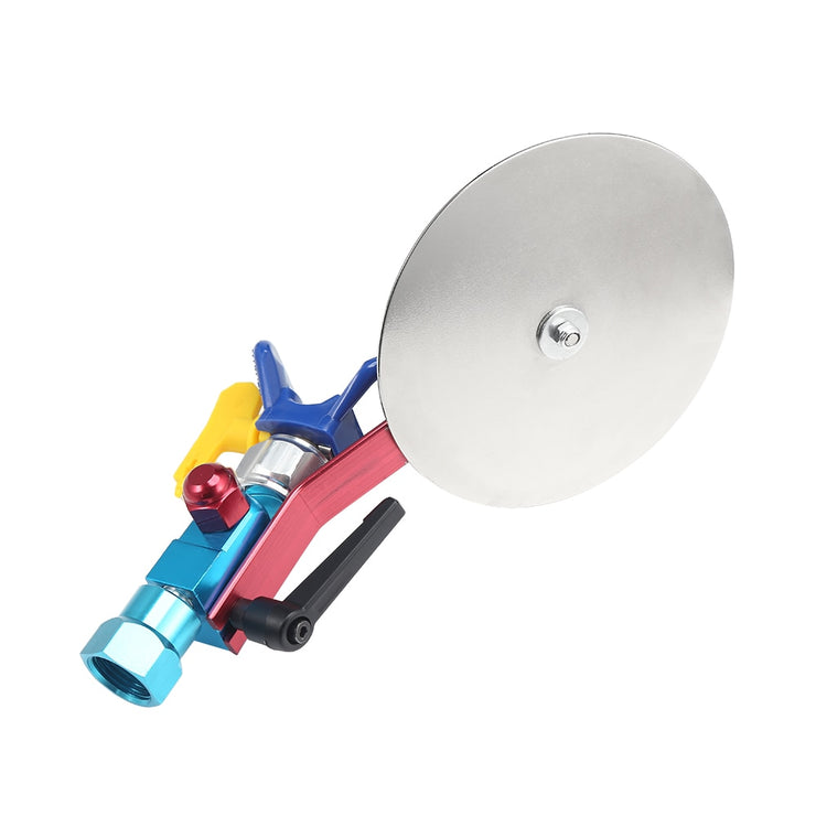 Paint Sprayer Universal Guide Tool™