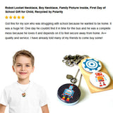 Magnetic Diffuser Necklace | Best SON