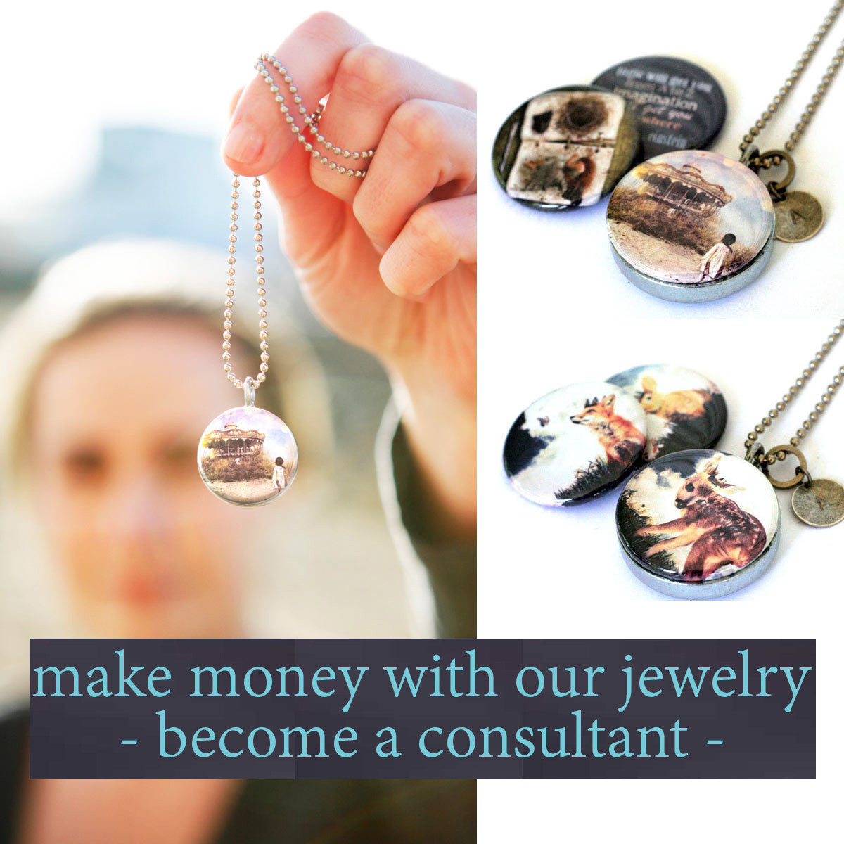 become a consultant