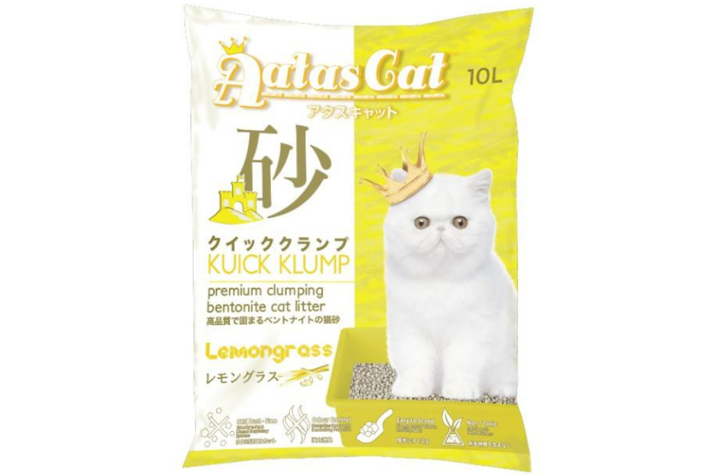 Finding the Perfect Eco-Friendly Cat Litter