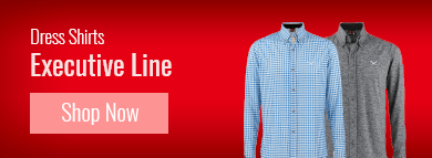 Business Dress Shirts - Executive Line