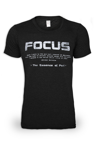 Essence Of Pool <span class='prodName'>Focus SS Tee</span>