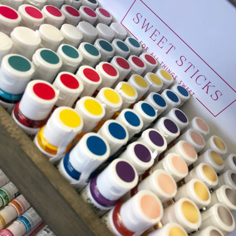 Edible Paints