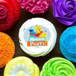 Officially Licensed Sesame Street Elmo Edible Cake Image Toppers
