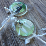 Wedding Photo Hard Candy Sucker Lollipop Favors