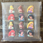 Disney Princesses Princess Sugarsoft Decorations