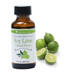 LorAnn Key Lime Oil Flavoring