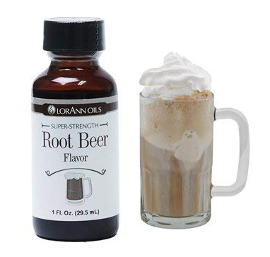 LorAnn Root Beer Oil Flavoring