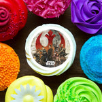 Officially Licensed Star Wars Rogue One Edible Cake Image Toppers