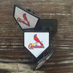 Officially Licensed STL Cupcake Topper Rings