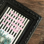 Personalized Chocolate Picture Frames Gifts for Mother's Day & Missing You