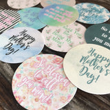 Mother's Day Edible Frosting Images